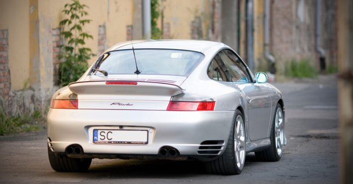 Porsche 966 Ruf06m
