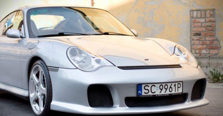 Porsche 966 Ruf08m