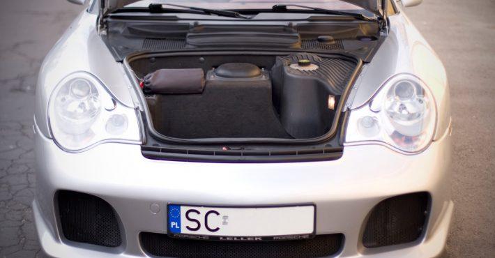 Porsche 966 Ruf12