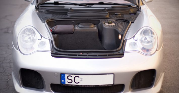 Porsche 966 Ruf12m