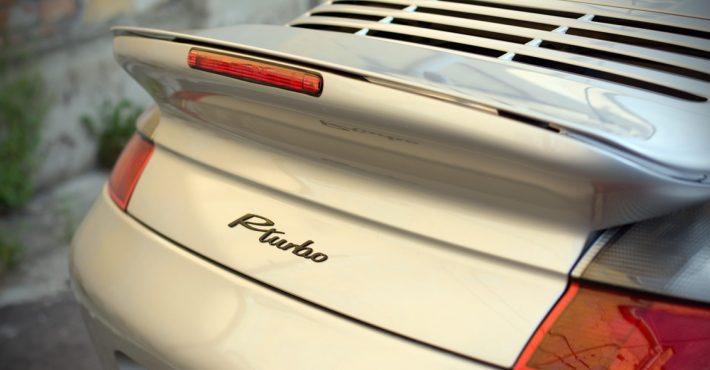 Porsche 966 Ruf13m