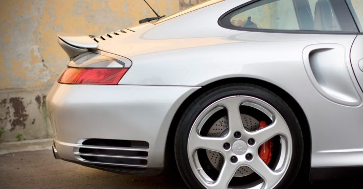 Porsche 966 Ruf14m