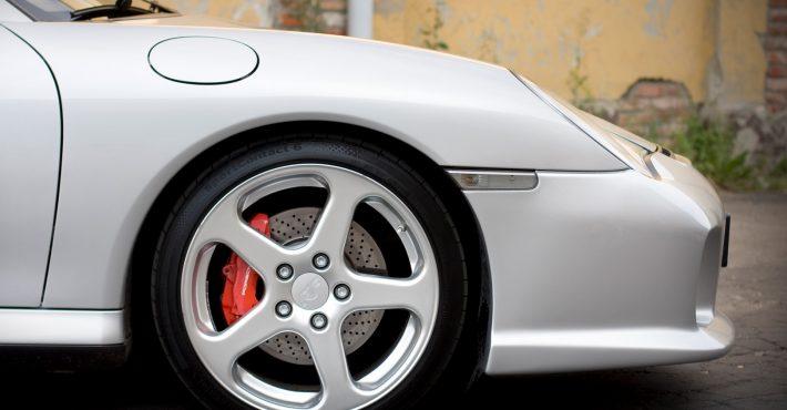 Porsche 966 Ruf15