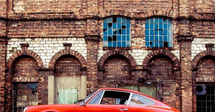 PORSCHE 911 E SPORTOMATIC www.car911.ue