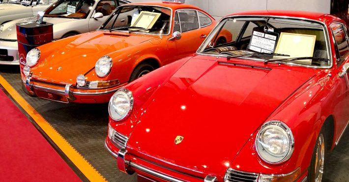 renowacja klasyków Porsche car911.eu