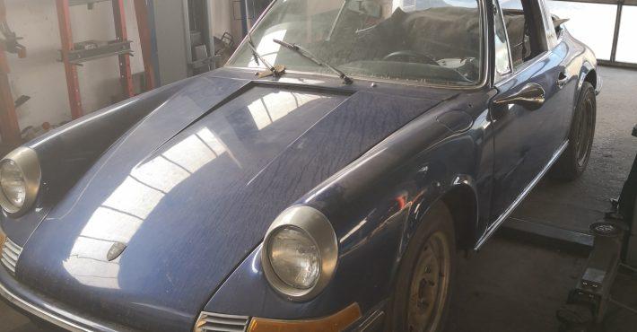 www.car911.eu renowacja klasyków