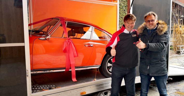 Walter Röhrl www.car911.eu